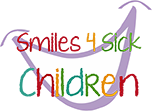 Smiles 4 Sick Children logo