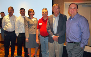 Feb. 12, 2013: The Board with Duane Eitel, Speaker